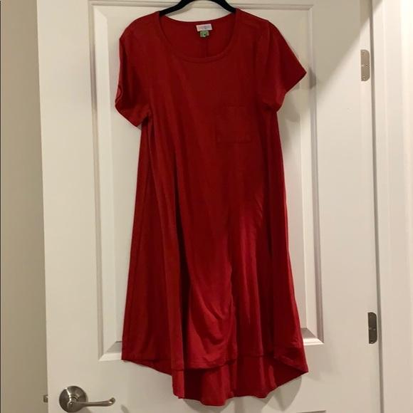 LuLaRoe Dresses & Skirts - Carley
